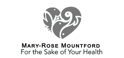 Mary-Rose Mountford - Health and Nutrician